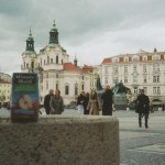 Cz Prague Square