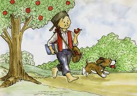 name-johnny-appleseed